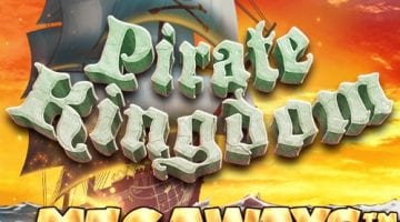Pirate Kingdom Megaways review