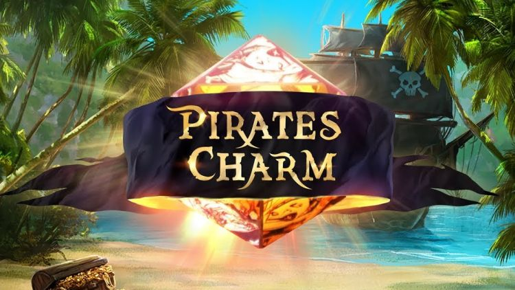 Pirates charm quickspin slot review