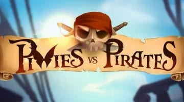Pixies vs Pirates slot review nolimit city