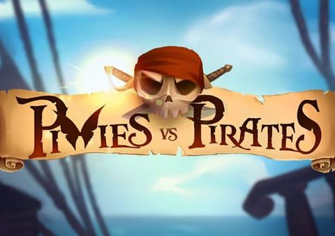 Pixies vs Pirates slot review nolimit city