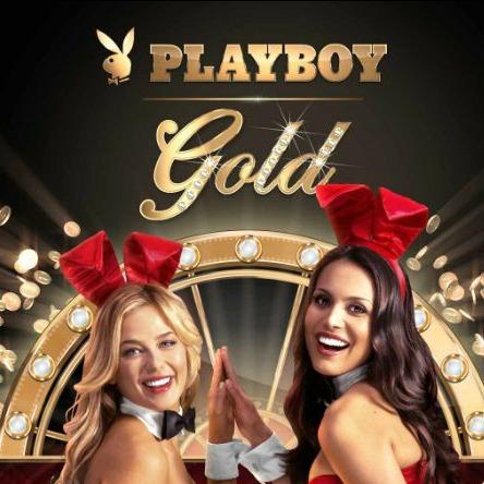Playboy Gold microgaming