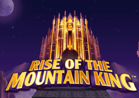 RIse-of-the-Mountain-King-slot logo