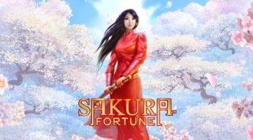 Sakura Fortune Quickspin