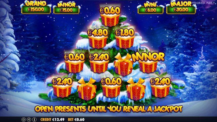 Santa-jackpot-bonus-game