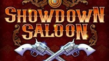 Showdown-Saloon-slot microgaming
