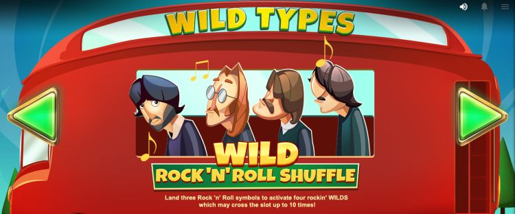 Spin Town Red Tiger slot review extra wilds