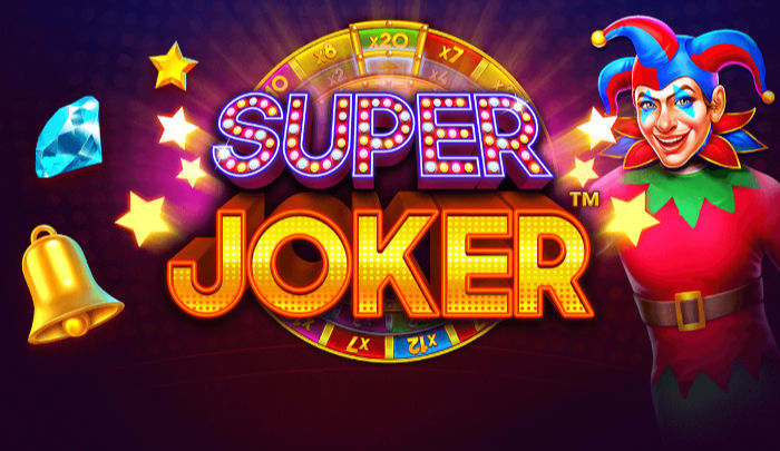 Joker slots free online