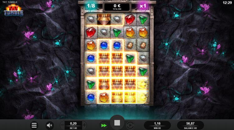 TNT Tumble Relax Gaming bonus big win 2