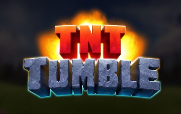 TNT Tumble Relax Gaming slot review logo