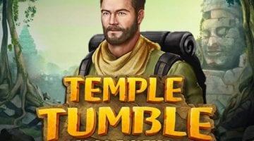 Temple-Tumble megaways slot review