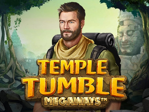 Temple-Tumble megaways slot review