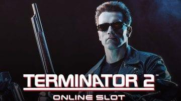 Terminator 2 slot microgaming