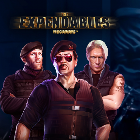 The-Expendables-Megaways-by-Stakelogic-logo