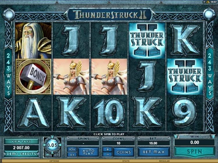 Thunderstruck-II-slot-review