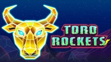 Toro Rockets slot review