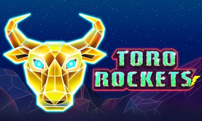 Toro Rockets slot review