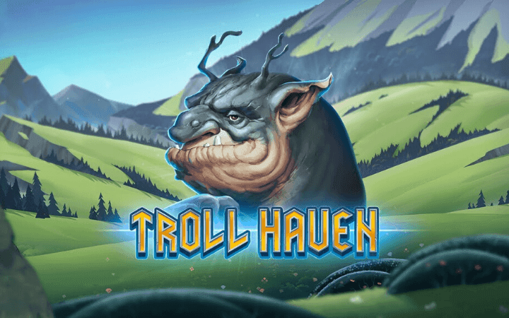 Troll-Haven-slot-is-released-by-Endorphina-720x450