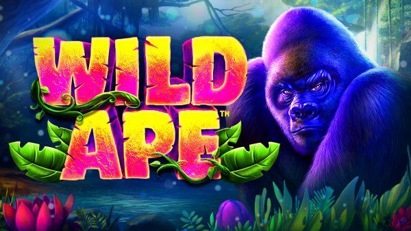 Wild-Ape slot review logo
