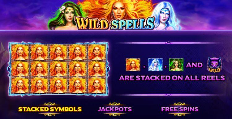 Wild-Spells-slot-pragmatic