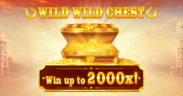Wild Wild Chest slot review red panda