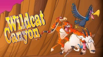 Wildcat-Canyon-slot review