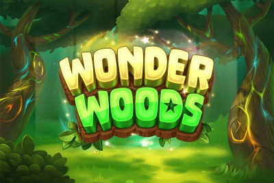 Wonder-Woods slot-review logo