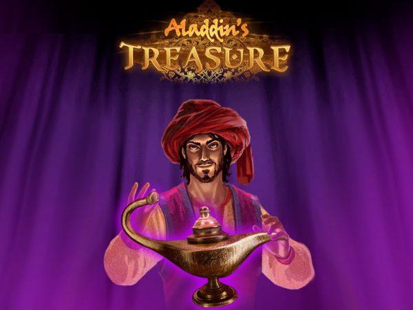 aladdins-treasure slot pragmatic play