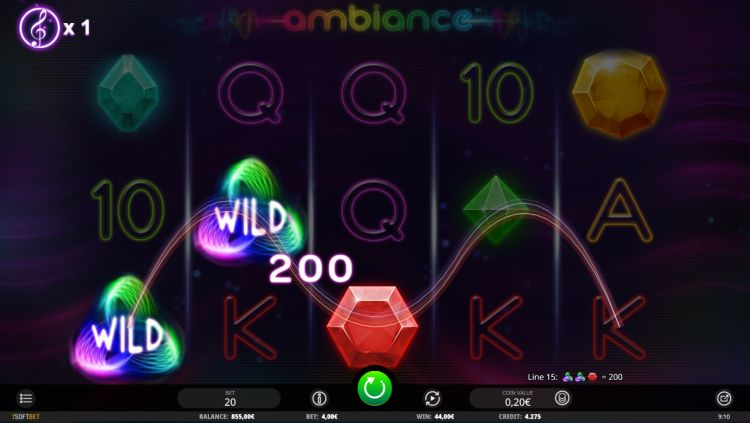 ambiance-slot isoftbet review 2