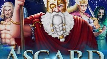 asgard_pokie