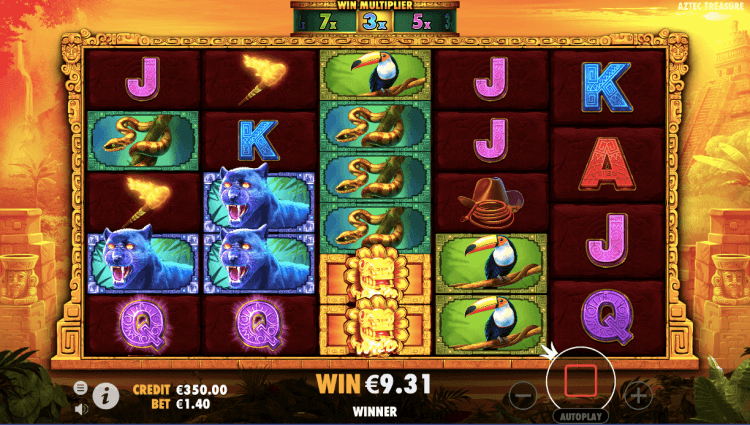 aztec-treasure-slot-review-pragmatic-play-bonus-win