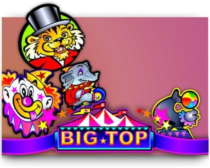 big-top slot review Microgaming