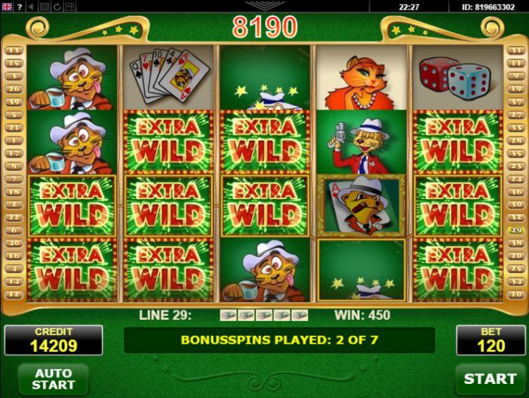 billyonaire-review amatic bonus big win