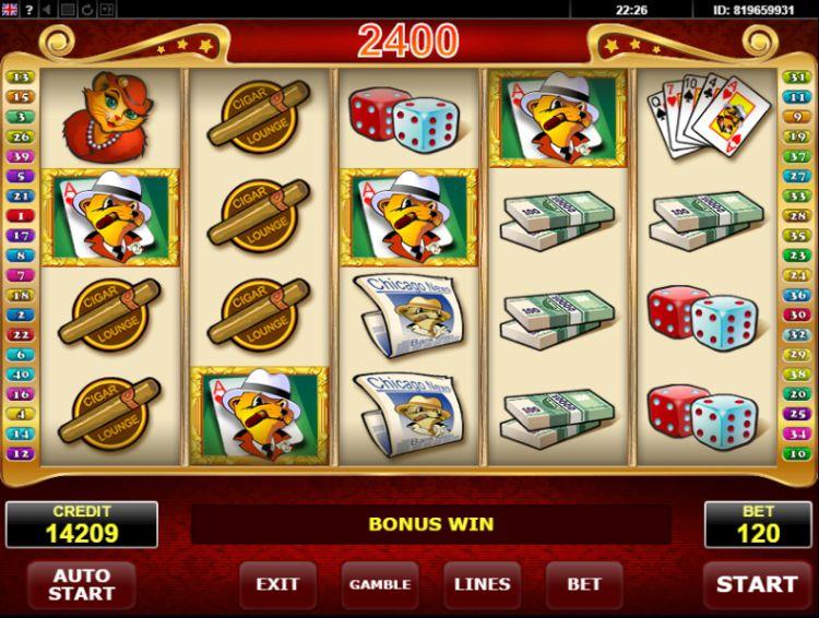 billyonaire-slot review amatic bonus trigger