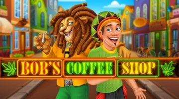 bobscoffeeshop-slot review