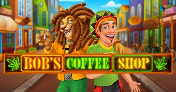 bobscoffeeshop-slot review