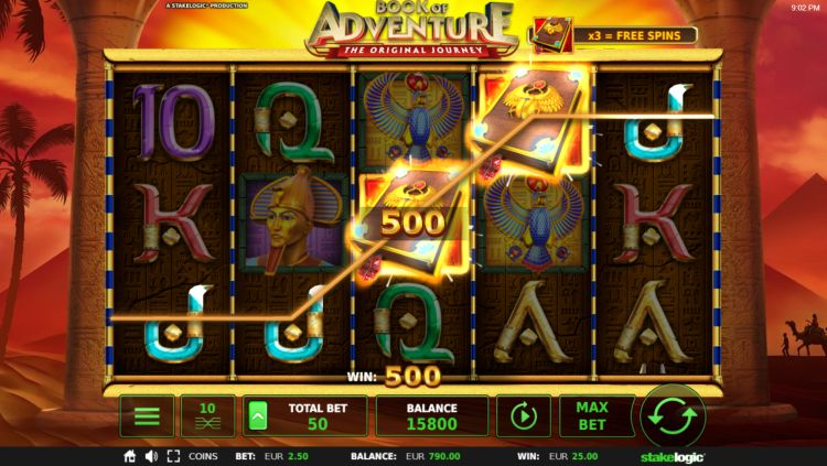 book-of-adventure-slot review stakelogic