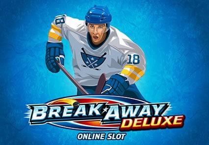 breakaway_deluxe_slot review