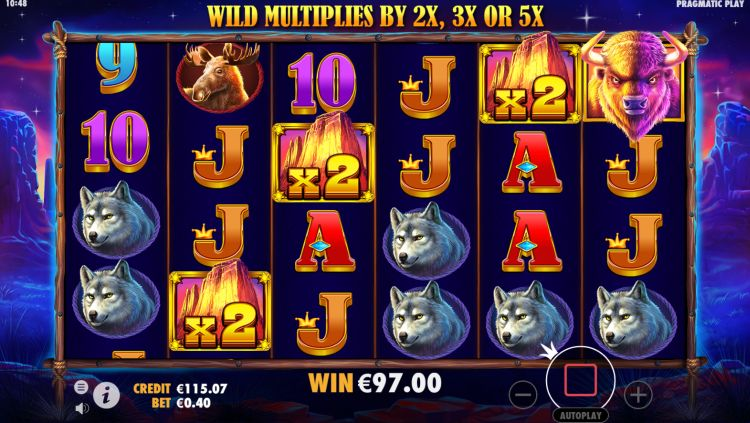 buffalo-king-slot-review-pragmatic-play-bonus-big-win