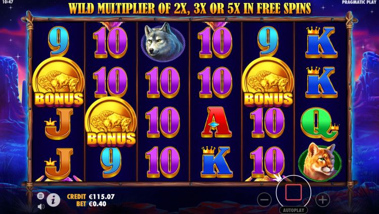 buffalo-king-slot-review-pragmatic-play-mega-win