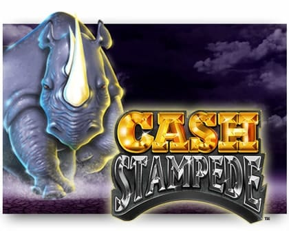 cash-stampede slot review Nextgen