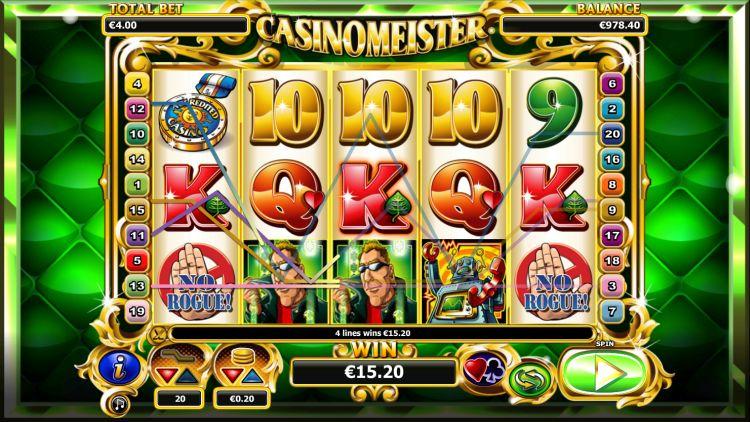 casinomeister slot review nextgen