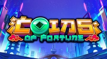 coins of fortune slot review feature nolimit city