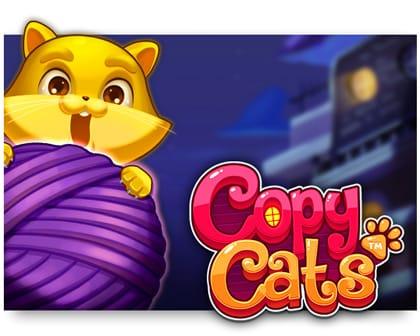 copy-cats-netent review