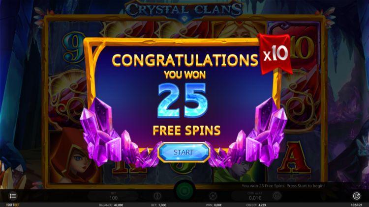 crystal-clans-isoftbet bonus trigger