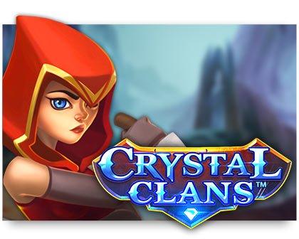 crystal-clans-isoftbet slot