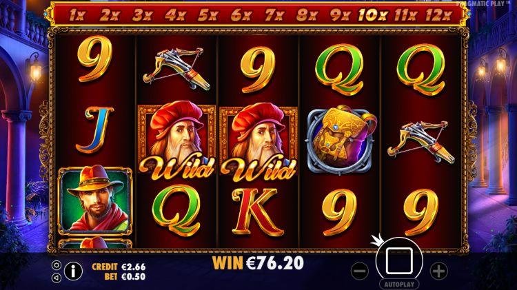 da-vincis-treasure-slot-review-big-win-free-spins