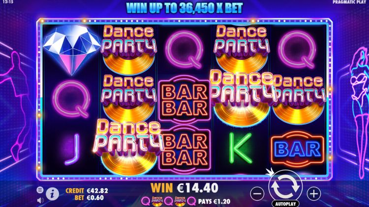 dance-party-gokkast-pragmatic-play