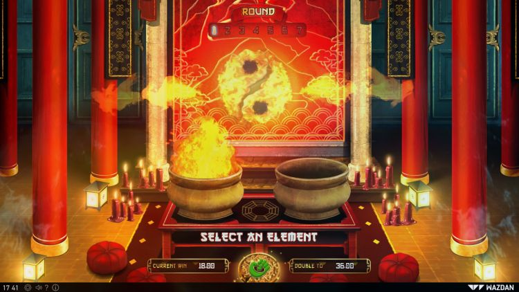 double-tigers-slot review wazdan gamble