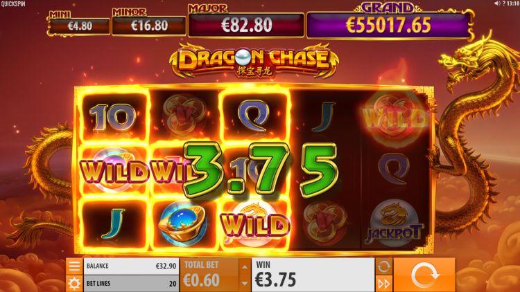 dragon-chase-quickspin slot review