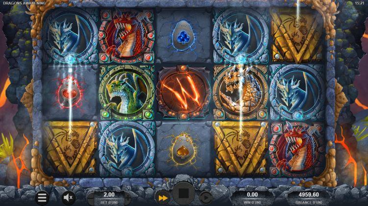 dragons-awakening slot review